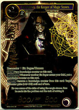 Force of Will: Millennia of Ages Grusbalesta, the Keeper of Magic Stones FullArt