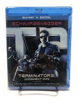 Terminator 2: Judgment Day (Blu-ray Disc, 2015)