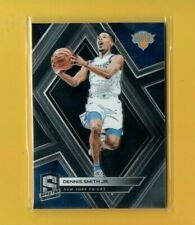 D16748 2018-19 Panini Spectra #3 Dennis Smith Jr. KNICKS  #21/175