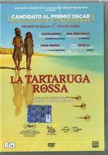 Tartaruga Rossa (La)  [Dvd Nuovo]