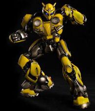 "Pre-order ThreeA Hasbro 3A Transformers BUMBLEBEE DLX Scale 8"" Action Figure"