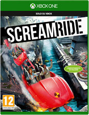 Scream Ride XBOX ONE IT IMPORT MICROSOFT