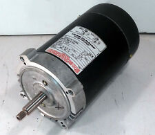 1 NEW LELAND FARADAY M-542 ELECTRIC MOTOR 1/2HP ***MAKE OFFER***