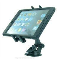 Arkon Slim-Grip Ultra Deluxe Mini Multisurface Suction Mount for iPad Mini 4