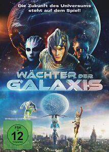 Wächter der Galaxis  [DVD/NEU/OVP] SciFi-Action aus Russland.