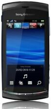 Sony Ericsson Vivaz u5i Cosmic Black-aceptable