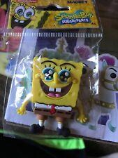 New & Sealed Monogram Nickelodeon Spongebob Squarepants Refrigerator Magnet