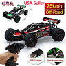 1/20 2WD High Speed Radio Remote Control RC RTR Racing Buggy Car Off Road Truck