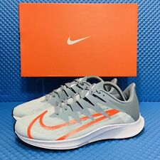 Nike Zoom Rival Fly (Men's Size 8) Athletic Running Workout Sneakers Gym Shoes