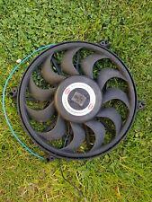 Kenlowe 12 Inch Electric Cooling Fan