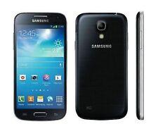 SAMSUNG Galaxy S4 Mini GT-I9195 8GB Black Unlocked Smartphone