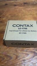Ricoh Contax LC-1700 Fast Charger