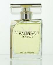 Vanitas By Versace For Women Tester Eau De Toilette  3.4 Oz Spray