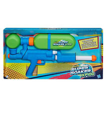 Super Soaker xp 100 Water Gun Limited Edition Brand New 2020 Nerf