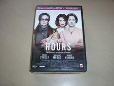 """DVD comedie,""""THE HOURS"""",meryl streep,julianne moore,nicole kidman"""