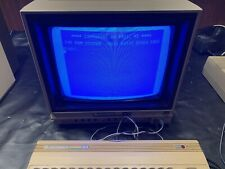 VINTAGE Commodore 64 Home Computer - tested works