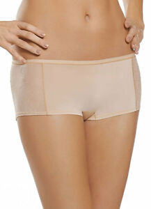 Ex Jockey® Light & Airy Low Rise with Spandex Shorts Knickers RRP $11