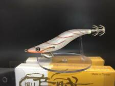 RUI SQUID JIG Sliver Belly Arrow Back AKA SLIVER GHOST Size 3.0 EGI LURE