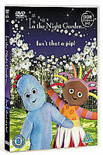 In the Night Garden - Isn't That a Pip! [DVD], DVDs