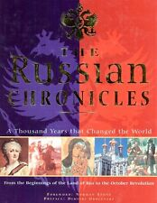 The Russian Chronicles: A Thousand Years That Chan