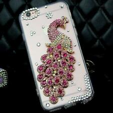 Bling handmade Crystals Diamonds soft back Covers Cases for Nokia 3.1 A / 3.1 C