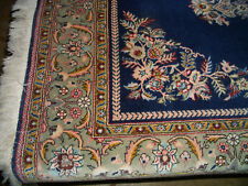 echter Perserteppich Ghom Ghoum qom Kum persian Seide tapis tappeto alfombra