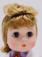 MEG DOLL ~ Madame Alexander ~ 1983 LITTLE WOMEN SERIES ~ NEW