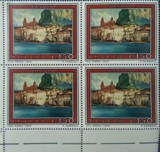 ITALIA 1975 quartina MNH** TURISTICA - Mi: IT 1493
