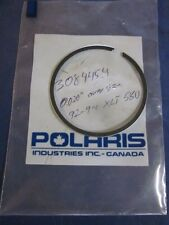 "NOS Polaris 3084454 Snowmobile Piston Ring 0.020"" Over for 92-94 XLT 580"