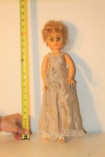 "VTG 18"" 14R Revlon Clone Light Blonde Hair Blue Sleep Eyes"