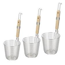 Kitchen Colander Strainer Basket for Noodle Pasta Vegetables Spaghetti PICK