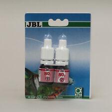 Jbl NITRITO NO2 Test Kit Set Recarga