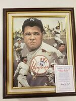 "Jon Ren's ""The Babe"" Babe Ruth"