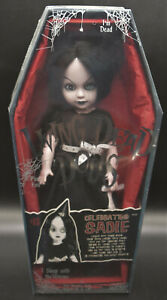 Living Dead Dolls - CELEBRATING SADIE - 13th anniversary - Mezco - MIB