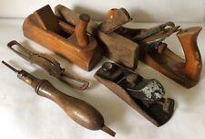 6 Vintage Tool Lot