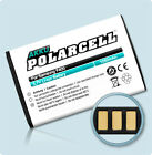 PolarCell Replacement Battery for Samsung Beat DJ GT-M7600 Diva GT-S7070 1050mAh