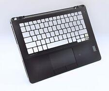 Genuine Dell Latitude E7270 Palmrest Touchpad Smartcard Fingerprint Reader WN20X