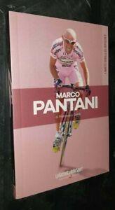 Buch Book Tasche n°7 I Mythen Dello Sport Marco Pantani 2020 12,5x18,5 CM