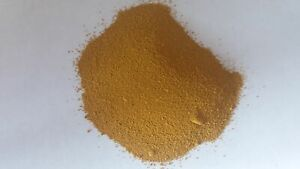 12x Bond It Yellow Buff Cement Dye Pigment Concrete Colour Powder Render 1kg