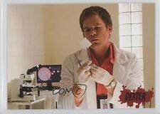 2014 Breygent Dexter Seasons 5 & 6 #49 Glue Non-Sports Card 2o3
