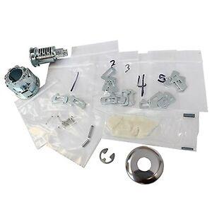 Genuine Ford Lock Cylinder 6C2Z1521990A