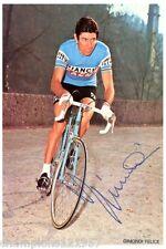 Felice Gimondi ++Autogramm++Tour de France Sieger++