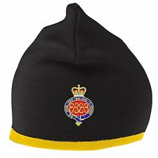 Grenadier Guards Beanie Hat with Embroidered Logo