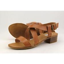 Sandalias y chanclas de mujer Steve Madden de tacón medio (2,5-7,5 cm) Talla 40
