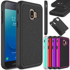 For Samsung Galaxy J2 Shine/ Core/ Pure/ Dash Shockproof Slim Armor Case Cover