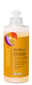 Sonett Wollkur 300 ml Wollfett Rückfettung