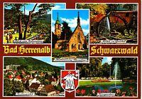 Bad Herrenalb / Schwarzwald ,Ansichtskarte, ungelaufen