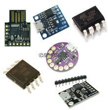 ATTINY 85-20SU/PU SOP/DIP-8 Chip IC LilyPad GY USB Digispark Kickstarter Módulo