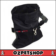 BlackDog - Black Dog Wear Treat Pouch - Treat Bag - Maxi