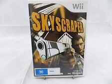 Nintendo Wii  Skyscraper